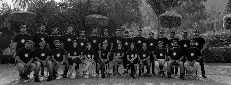 citrsubug technolabs team