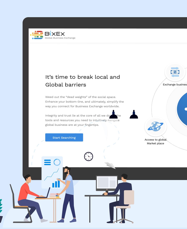 bixex global community of entrepreneurs