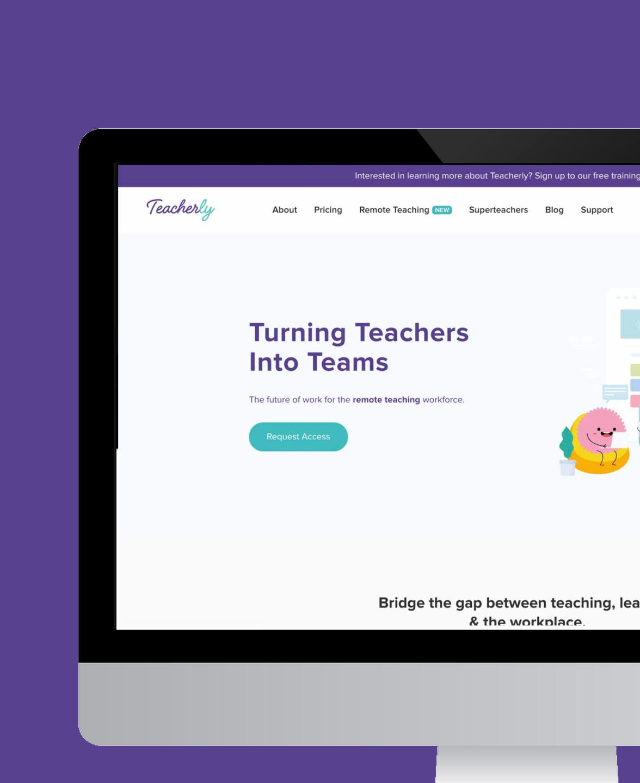 teacherly educational technologies company