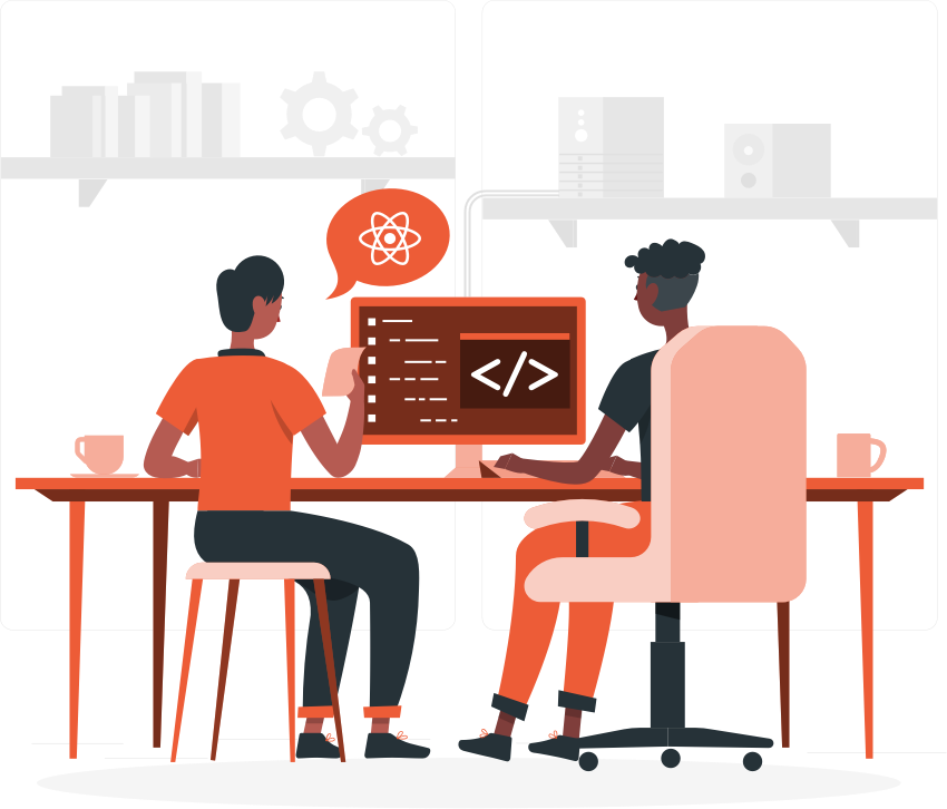 hire reactjs development company