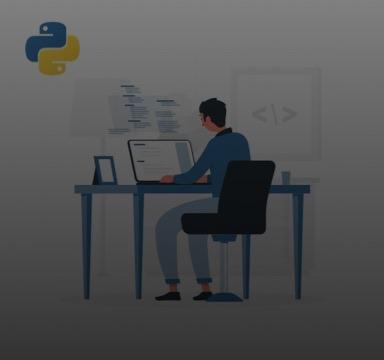 python web development guide