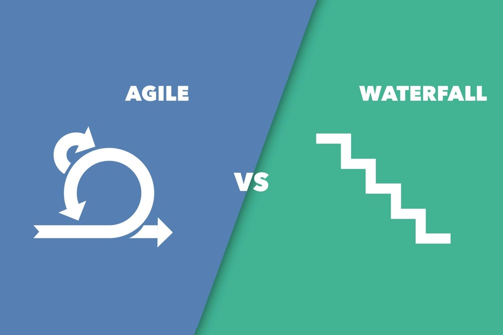 Agile vs Waterfall Methodology for Project Management - Comparing Pros & Cons