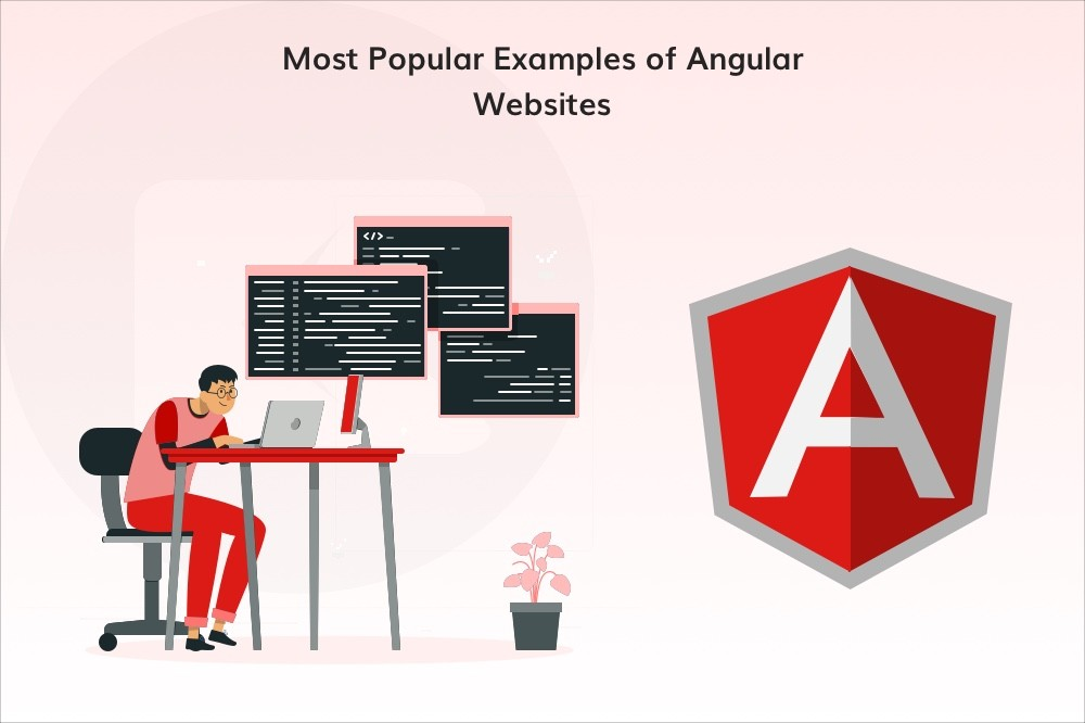7 Popular Websites developed with Angular JS