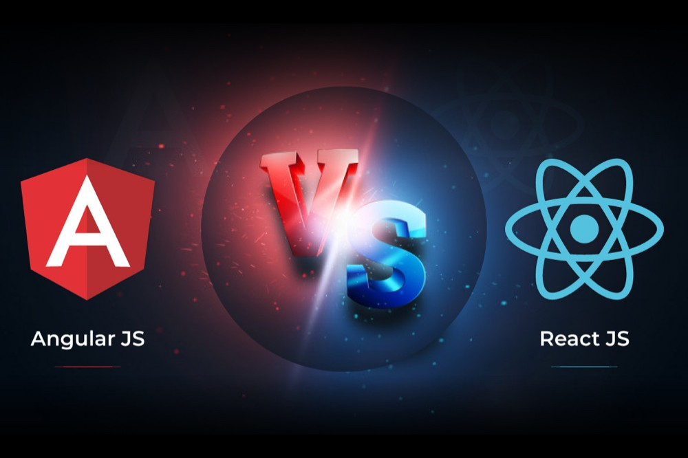 React vs Angular 2020: Which Framework to choose for Frontend Development