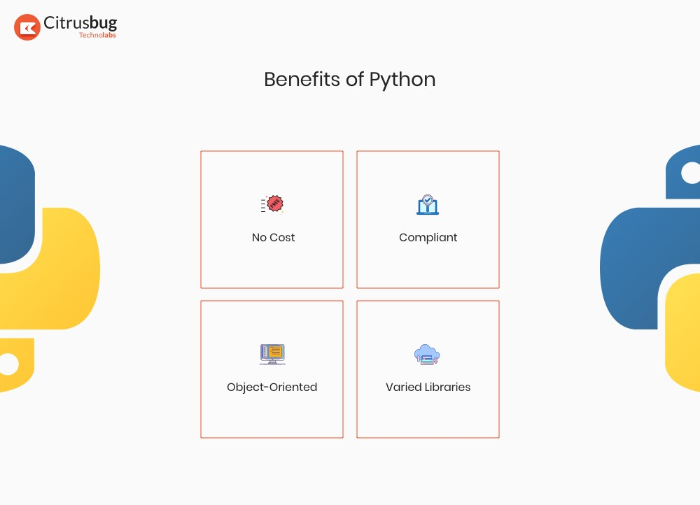 Benefits of Python in 2020