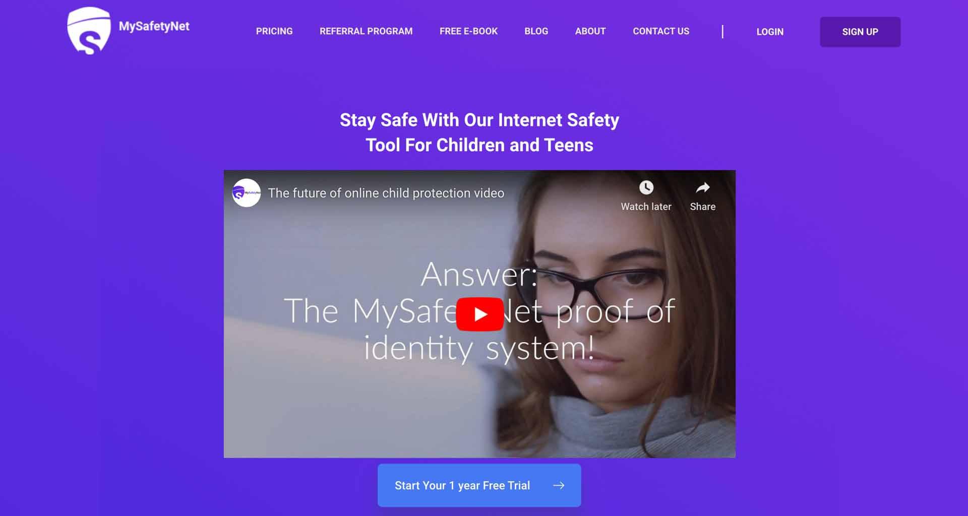 MySafety