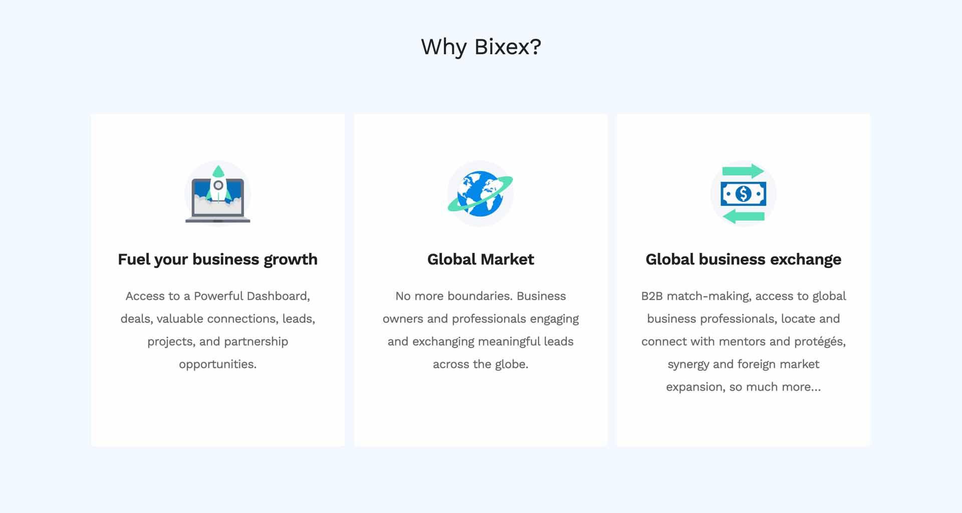 Bixex