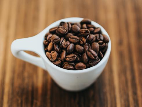 Perk Coffee
